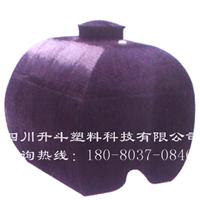 自贡四川塑料5吨 塑料水箱 塑料水塔