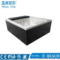 供应spa浴缸美国进口优质亚克力浴池按摩