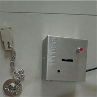 消防电磁门吸 释放器 玻璃门吸萍乡厂家