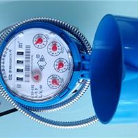 供应RS485接口光电直读远传水表