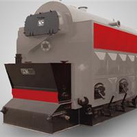 燃气专用热载体锅炉