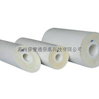 供应保温复合管ppr冷热水管pvc聚氨脂保温管
