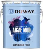 供应杜威海藻泥全净墙面漆