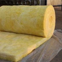 龙飒玻璃棉卷毡厂家离心玻璃棉卷毡厂家