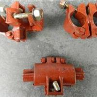 钢管脚手架(旋转)扣件材质质量检测标准