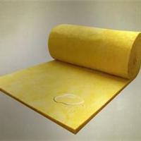 防火铝箔玻璃棉卷毡铝箔玻璃棉卷毡厂家