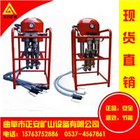 供应ZBQS-12/10A煤矿用气动双液注浆泵