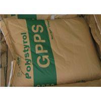 供应GPPS聚苯乙稀