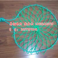 批量销售高强丝防坠网专业生产绿色防坠网