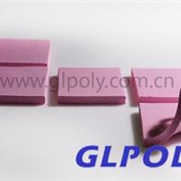 定制导热硅胶片,定制导热垫片导热系数5.0