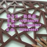 慈溪 奉化鑫蒂10mm铁锈红色PVC仿古雕刻窗板