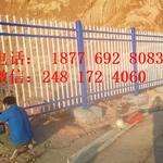 贺州锌钢护栏 广西贺州锌钢护栏厂家