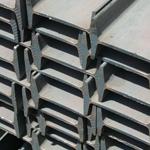 供应高频焊接工字钢、H型钢、T型钢