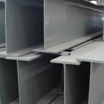 生产高频焊接H型钢、T型钢