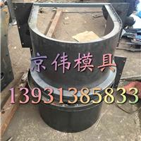 京伟高铁U型槽模具,水泥U型槽模具推荐厂家
