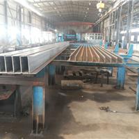 生产供应高频焊接H型钢、T型钢、工字钢
