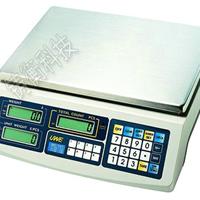 10kg计数桌秤带打印