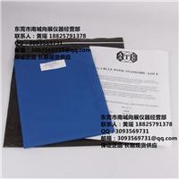 供应AATCC蓝色羊毛标准织物L2耐光牢标准