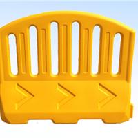 供应安徽塑料围栏围档,水马围栏