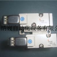 全新进口日本SMC电磁阀价格优势-纳巍总代理