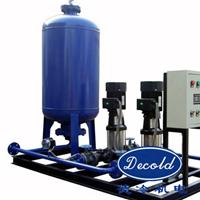 板式换热器定压补水装置软化水设备