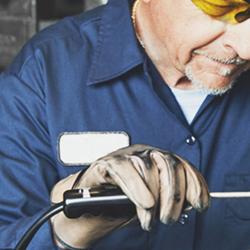 新乡市七星焊接材料有限公司