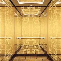供应信阳装修电梯