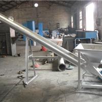 不锈钢螺旋输送机重诺非标定制
