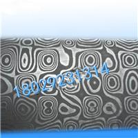 郑州大马士 革钢材料 花纹钢板棒材 可定制