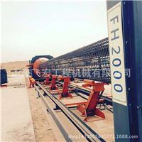 供应 最实用的钢筋笼滚焊机