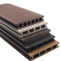 供应木塑地板户外装饰材料