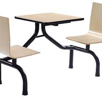 供应武汉肯德基餐桌椅欧浪OLN-B0014