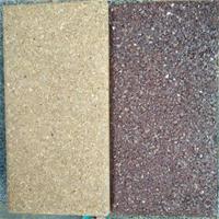 四川巴中哪里有灰色陶瓷透水砖便宜