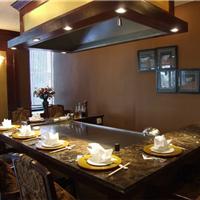 毕节花式铁板烧,韩式铁板烧设备节能环保