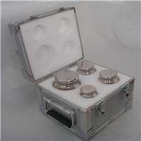 F2级不锈钢标准砝码-10公斤锁型砝码