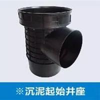 塑料检查井 PE化粪池