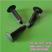 供应尚瑞SK-0001树形铆钉 倒刺型铆钉