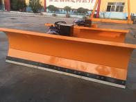 供应汽车推雪板加工定制各种型号车载推雪