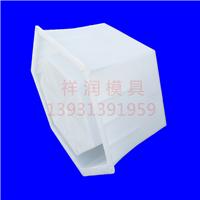 供应空心六棱块塑料模具高速护坡砖模具图库