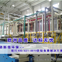 上海高COD废水处理设备生产厂家