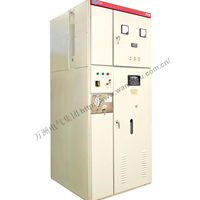 供应XGN2-12型户内交流金属高压开关柜