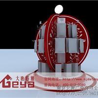 食品展柜-枸杞展柜-南京大唐格雅展柜