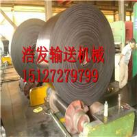供应st1680型木才加工用钢丝绳输送带报价