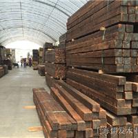 供应上海碳化木厂家花旗碳化木