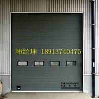 南京道瀚品牌提升门,进口工业电动提升门