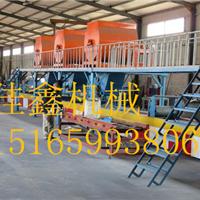 FS免拆外模板设备由山东佳鑫建材机械供应