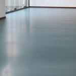 天津来力舞蹈教室专用地胶呈现完美舞姿