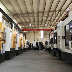 东莞市西尔普数控设备有限公司