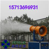 30米手动降尘除霾雾炮机厂家降价不降质量