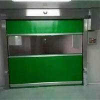 深圳快速门厂家,无尘车间快速门,高速卷帘